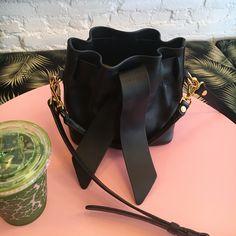 Cha cha at Cha Cha Match with Small Sophie handbag #JosefinasPortugal