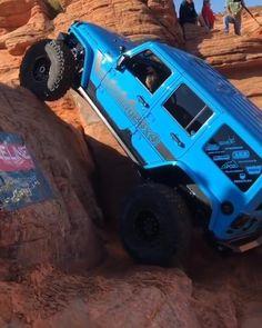 Jeep Wrangler Rubicon, Jeep Wrangler Unlimited, Jeep Jk, Jeep Truck, Lifted Trucks, Ford Trucks, Jeep Brand, Badass Jeep, Trophy Truck