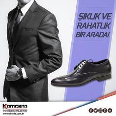 Komcero ile profesyonel hayatınızda şıklığı yakalayın.  #Komcero #ayakkabı #trend #fashion #moda #AyağınızdakiEnerji