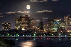 луна город - Buscar con Google