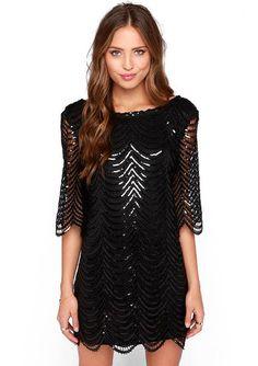 Consejos para llevar vestidos de fiesta - http://www.femeninas.com/consejos-para-llevar-vestidos-de-fiesta/