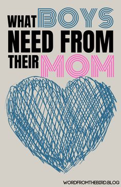 In a world that is becoming less and less relational, we need to step up our mom game and cater to the emotional and mental needs of our son's. This doesn't mean hold them tight and never let… Gentle Parenting, Parenting Advice, Kids And Parenting, Peaceful Parenting, Mom Advice, Step Up, Raising Boys, Teen Quotes, Best Mom