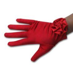 Gloves....