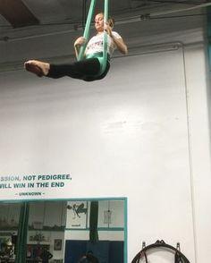 can make people say wtf. Aerial Hammock, Aerial Hoop, Aerial Arts, Aerial Acrobatics, Aerial Dance, Aerial Silks, Sit Up, Yoga Poses, The Unit