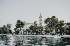 travel sea croatia by ohella
