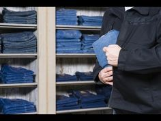 Nevada shoplifting and petty larceny laws.