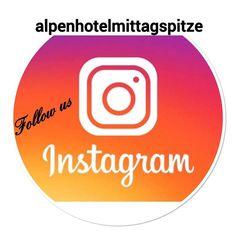Für noch mehr tolle Fotos folgt uns einfach auf Instagram  Wir freuen uns Logos, Instagram, Simple, Logo