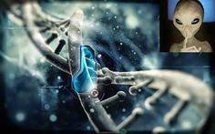Antigos Engenheiros: Cientistas descobriram um Código de Extraterrestre em nosso DNA