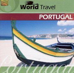 Various - World Travel: Portugal