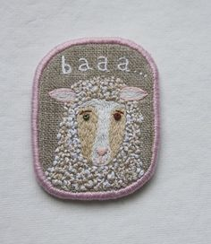 il fullxfull.451290631 pfat Embroidered Brooches by Oksaniko