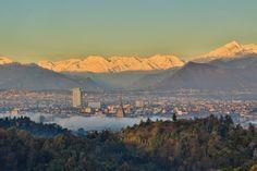 Turin's sunrise #torino #turin