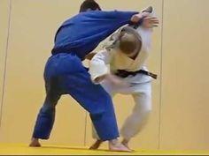 Judo 유도 :  Tecniche di proiezione