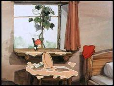 Pinokkio - De geboorte van Pinokkio - YouTube