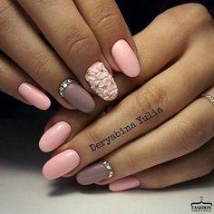 Картинка с тегом «nails, fashion, and pink»