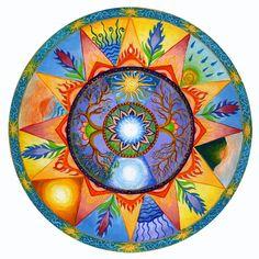 #Mandala - Unity by Terry