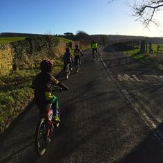 The new @Rapha #festive5 (designed for 5 and 7 y/os)... #cycling #outsideisfree #lightbro #furiouslyfluro #PGtrips #kidscycling #roadcycling #wymtm #fromwhereiride #ridewithaview #festive500 #cogset #lancashire #lunevalley