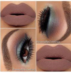 Gerard Cosmetics Lipstick in Underground Gorgeous Makeup, Pretty Makeup, Love Makeup, Makeup Inspo, Makeup Inspiration, Makeup Looks, Makeup Ideas, Makeup Tips, Simple Makeup