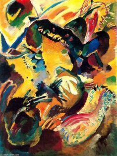 Kandinsky - beautiful!