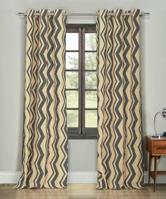 103 Best CURTAINS- SILVER and GOLD images | Curtain panels ...