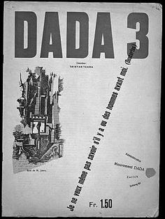 Nice Example Documents of Dada and Surrealism: Dada and Surrealist Journals in the Mary Reynolds Collection