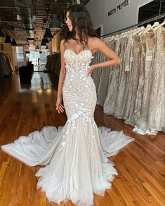 Dream Wedding Dresses, Wedding Gowns, Prom Dresses, Berta Bridal, Bridal Gowns, Wedding Dress Boutiques, Nyc, Bridal Beauty, Couture