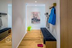 Villa Vista large bright open space apartment in Bratislava by RULES Architects - CAANdesign Space Interiors, Contemporary, Modern, Interior Inspiration, Minimalism, Villa, House Design, Interior Design, Architecture