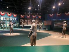 Negro Leagues Baseball Museum - Kansas City - Reviews of Negro Leagues Baseball Museum - TripAdvisor