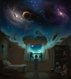 Bir Sosyologun Kaleminden...: Hayal Kurmak