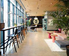 Hotel Cloud.7 es una nueva propuesta hotelera en Estambul. | Galería de fotos 1 de 11 | AD MX