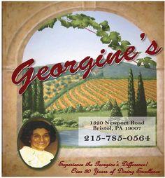 Georgine's - Bristol PA