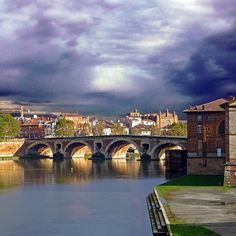 Toulouse - Le Pont Neuf
