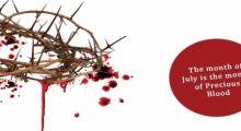 Precious Blood of Jesus Christ