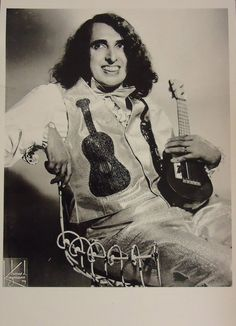 November 30 – d. Tiny Tim, American musician (b. 1932)