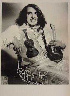 November 30 – d. Tiny Tim, American musician (b. 1932)