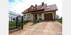For sale new, lovely family house in Bochnia near Cracow