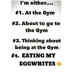 #eggwhitefacts  Egg whites contain essential minerals such as potassium magnesiumcalcium zinc and iron....  Did you get your daily dose of healthy  #fit #breakfast #fuel #strong #eggs #food @muscleegg