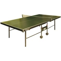 Prince PT200 Competitor Table Tennis Table. Details At Http://youzones.com