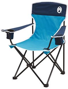 Coleman Resort Chair 2 Sky color 1707683 -- Read more  at the image link.