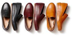 Feit, Maker of Handmade Luxury Shoes, Sets Up Shop in NoLIta