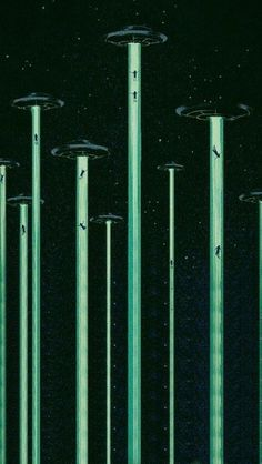 Alien Abduction - Beam Me Up Les Aliens, Aliens And Ufos, Aliens History, History Facts, Cool Wallpaper, Wallpaper Backgrounds, Wallpaper Collection, Alien Aesthetic, Alien Art