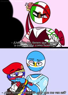 Hetalia, Comics Mexico, Outfits For Mexico, Yuno Gasai, Dont Hug Me, Mundo Comic, Country Men, History Memes, Human Art