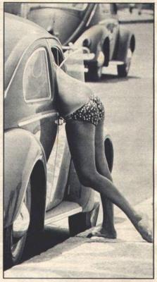 love a bikini ass