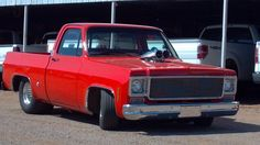 1975 Chevy Pro Street Truck At work 79 Chevy Truck, Chevy C10, Chevrolet, Gm Trucks, Cool Trucks, Gm Car, Square Body, Wide Body, Busses