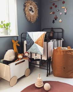 Discover more amazing kids' nurseries ideas with Circu Magical Furniture!NET fo find more baby room ideas. Baby Bedroom, Nursery Room, Boy Room, Kids Bedroom, Nursery Decor, Room Decor, Room Kids, Baby Decor, Kids Decor