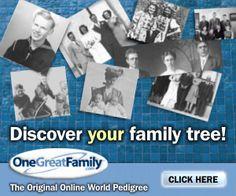 Crossing the Pond - Family Tree Magazine - Includes Danish Demographic Database