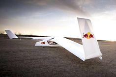 Red Bull Luftflotte - Flugzeuge & Helikopter Bild 47 - Motorsport