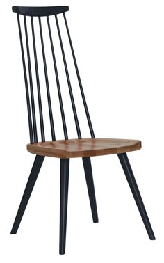 Nora Dining Chair Cherry Seat Dining Chairs Chair Side