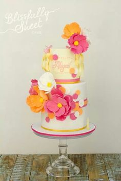 ..Cake by Blissfully Sweet