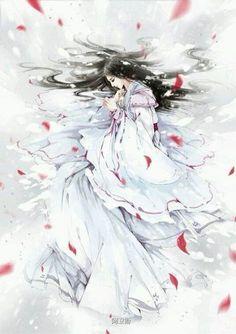 Mười dặm hoa đào chiếu rạng đôi mắt bi thương, nhưng chẳng thể nào quên đi được giây phút trông thấy gương mặt nàng trong quá khứ. Tam Sinh Tam Thế Thập Lý Đào Hoa