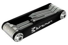 Birzman E-Version 5 Function Mini Tool Bike, Tools, Bicycle, Instruments, Bicycles